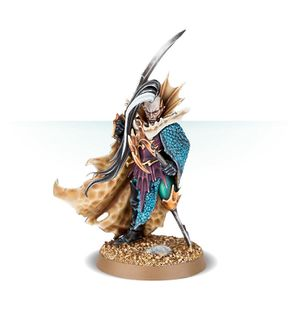 Black Ark Fleetmaster-AOS-WARHAMMER-fléau corsaires