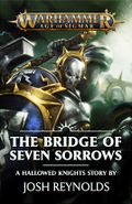 Hallowed Knights The Bridge of Seven Sorrows cover.jpg