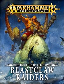 Battletome Beastclaw Raiders 2016 Cover.jpg