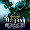Nagash Undying King audio cover.jpg