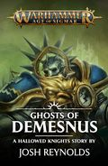 Hallowed Knights Ghosts of Demesnus cover.jpg