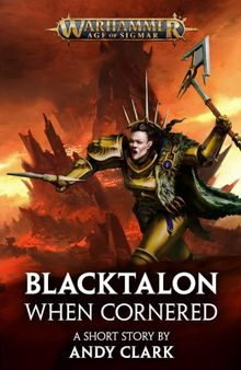 Blacktalon When Cornered cover.jpg